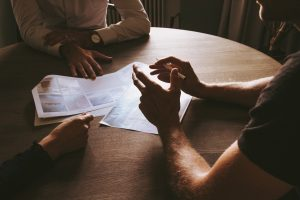 6 Steps for Doing Consulting in HR