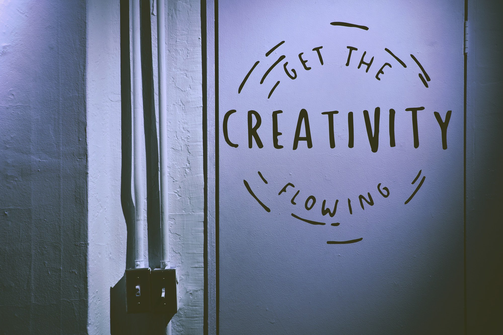 How to Nurture Creativity in Your Organisation