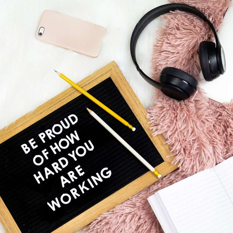 Young Millennials - Desires are fulfilled through hard work