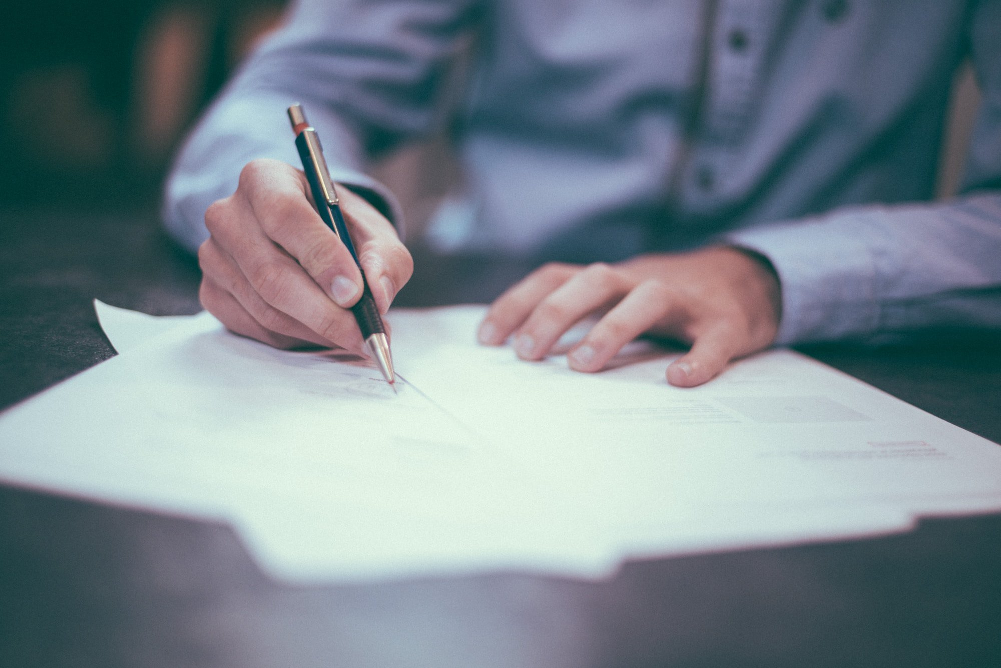 Checklist for Effective Paragraph Writing in a Technical Report