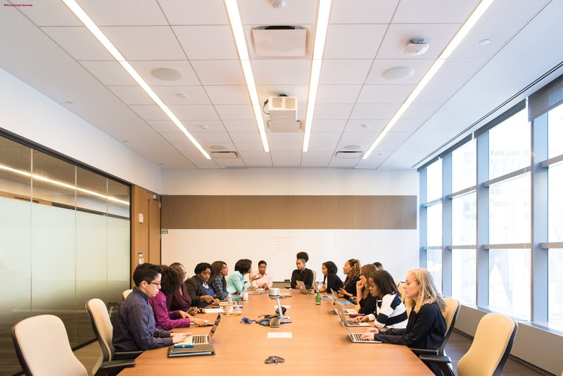 Diversity in an Organization- Boardroom